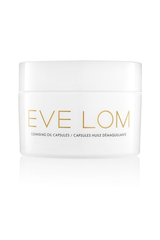 EVE LOM Cleansing Oil 50 Capsules