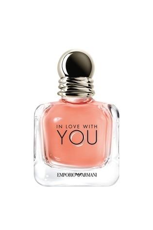 Armani Beauty In Love With You Eau de Parfum 50ml