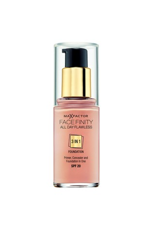 Max Factor All Day Flawless 3in1 Foundation