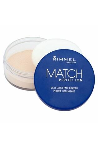Rimmel London Match Perfection Loose Powder