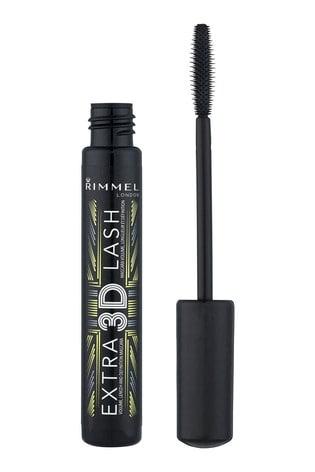 Rimmel London Extra 3D Lash Mascara
