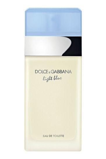 Dolce & Gabbana Light Blue Eau De Toilette 50ml