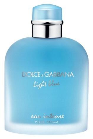 Dolce & Gabbana Light Blue Eau Intense PH Eau De Parfum 200ml