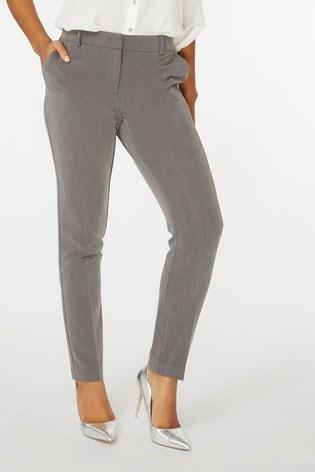 Dorothy Perkins Regular Naples Trouser