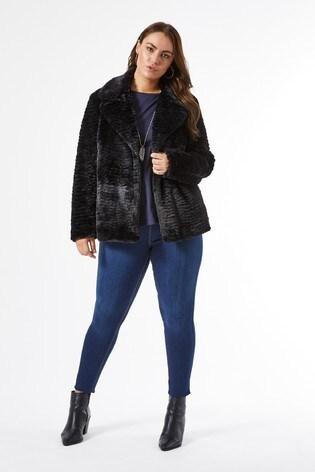 Dorothy Perkins Boyfriend Premium Coat
