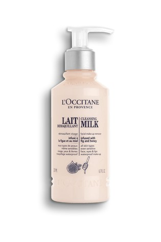 L'Occitane Cleansing Infusions Cleansing Milk 200ml