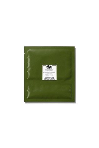 Origins Dr Weil Mega-Mushroom™ Relief & Resilience Soothing Sheet Masks (6 pack)