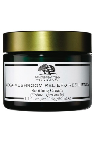 Origins Dr Weil Mega-Mushroom™ Relief & Resilience Cream 50ml