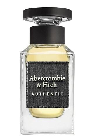 Abercrombie & Fitch Authentic for Men Eau de Toilette 50ml
