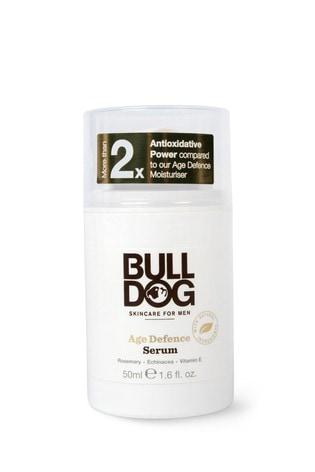 Bulldog Age Defence Serum 50ml