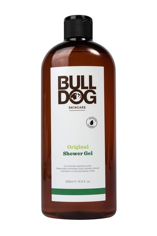 Bulldog Shower Gel 500ml