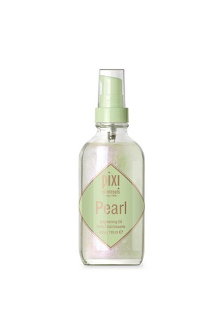 Pixi Pure Pearl Brightening Oil 118ml