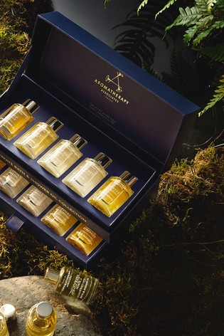 Aromatherapy Associates Ultimate Bath Shower Oil Collection