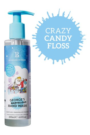 Bloom & Blossom Georges Marvellous Hand Wash 200ml