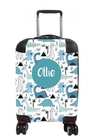 Personalised Kids Suitcase By Koko Blossom