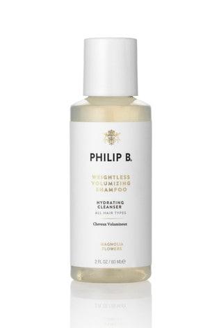 Philip B Weightless Volumizing Shampoo 60ml