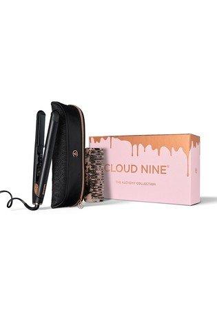 Cloud Nine The Alchemy Collection Original Iron Giftset