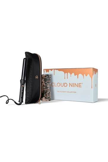 Cloud Nine The Alchemy Collection Curling Wand Giftset