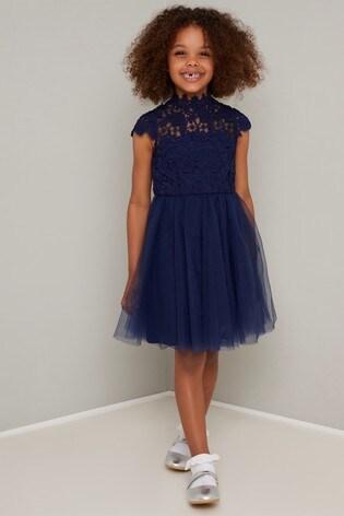 Chi Chi London Girls Ailish Dress
