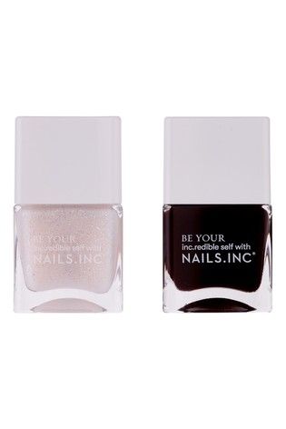 Nails INC Time to Get Lucky