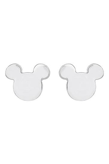 Peers Hardy Sterling Silver Mickey Childrens Earrings