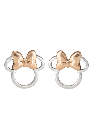 Peers Hardy Minnie Sterling Silver Childrens Earrings