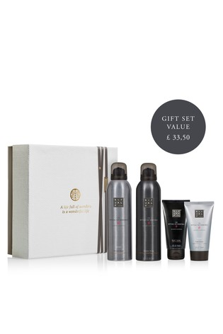 Rituals The Ritual of Samurai Invigorating Ritual Medium Gift Set