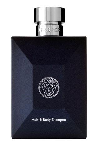 Versace Pour Homme Shower Gel 250ml