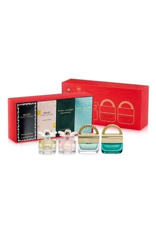 Marc Jacobs 4ml Miniatures Eau de Toilette Gift Set