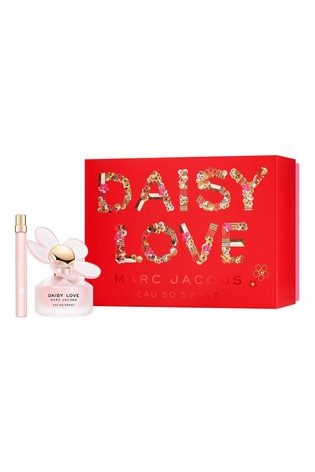 Marc Jacobs Daisy Love Eau So Sweet Eau de Toilette 50ml Gift Set