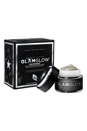 GLAMGLOW Youthmud Glow Stimulating Treatment 50g