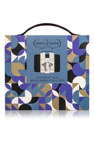 Percy & Reed Stunningly, Silky Moisturising Collection