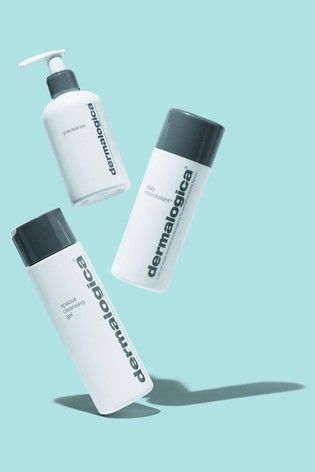 Dermalogica The Ultimate Cleanse  Glow Trio Set