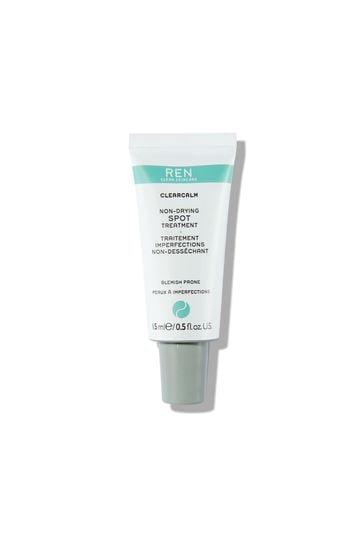 REN Non-Drying Spot Treatment 15ml