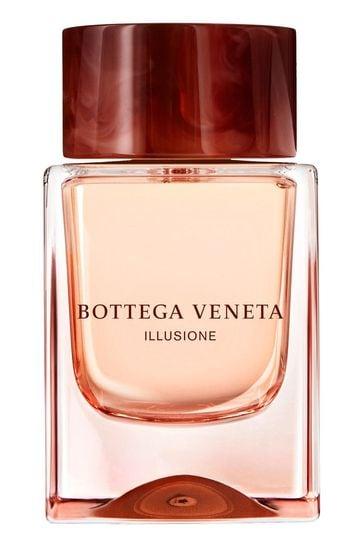 Bottega Veneta Illusione For Her Eau de Parfum 75ml