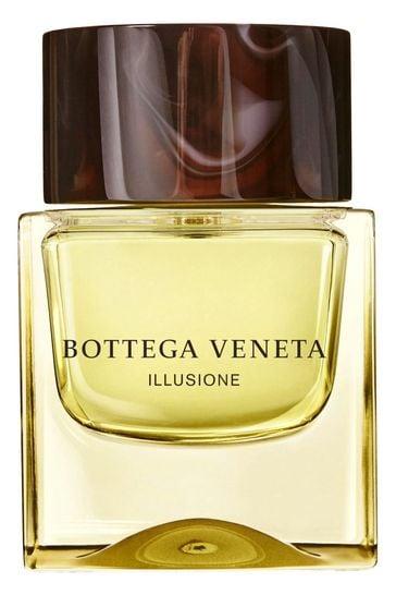 Bottega Veneta Illusione For Him Eau de Toilette 50ml