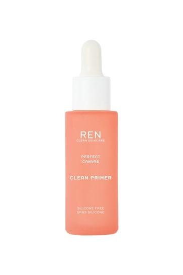 REN Perfect Canvas Clean Primer 30ml