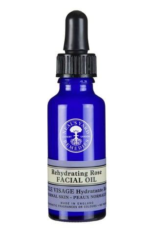 Neals Yard Remedies Rose Facial Oil 30ml