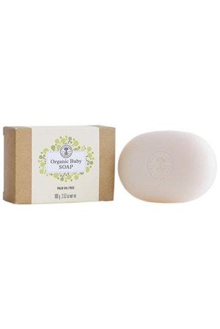 Neals Yard Remedies Organic Baby Soap 100ml