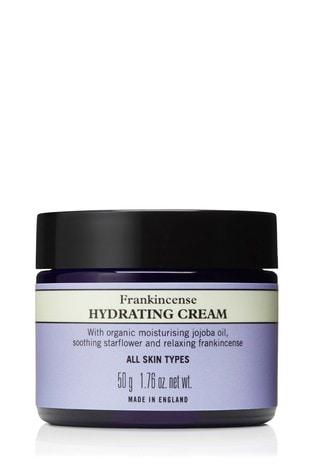 Neals Yard Remedies Frankincense Hydrating Cream 50ml