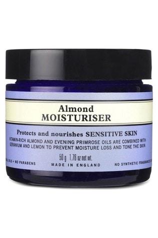 Neals Yard Remedies Almond Moisturiser 50ml