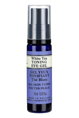 Neals Yard Remedies White Tea Toning Eye Gel 10ml