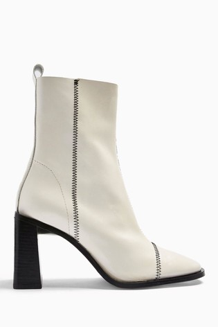 Topshop Home Run Boots