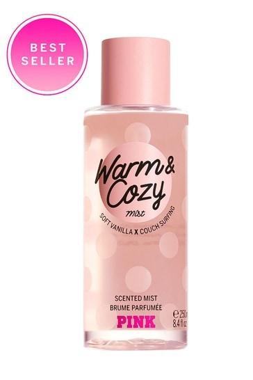 Victoria's Secret Pink Scented Mist