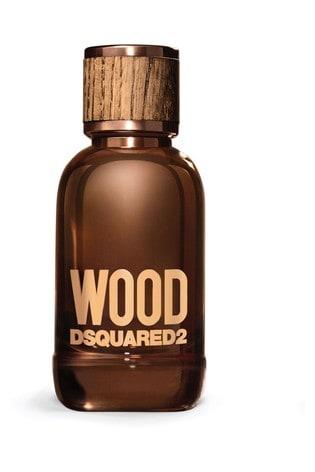Dsquared2 Wood Pour Homme EDT Vapo 30ml
