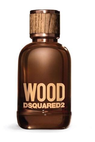 Dsquared2 Wood Pour Homme EDT Vapo 50ml