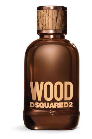 Dsquared2 Wood Pour Homme EDT Vapo 100ml