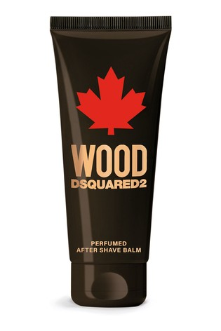Dsquared2 Wood Pour Homme After Shave Balm 100ml