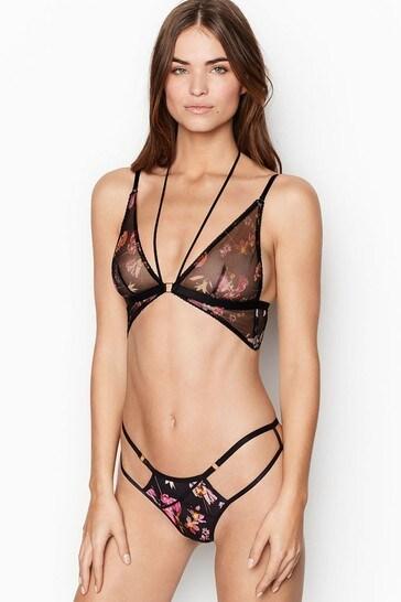 Victoria's Secret Strappy Thong Panty