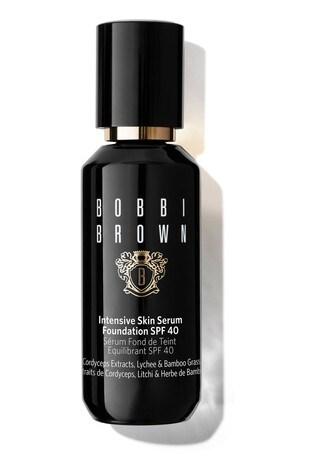 Bobbi Brown Intensive Skin Serum Foundation